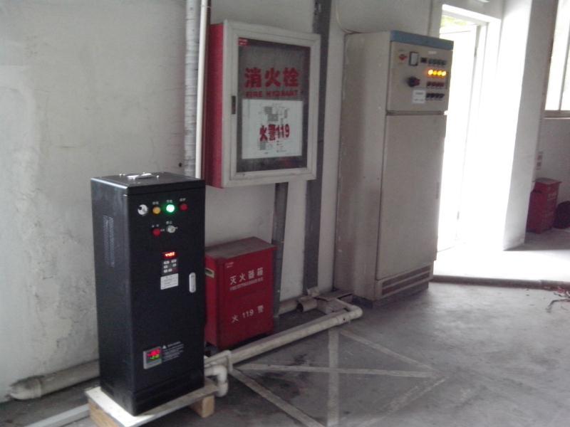 压缩机变频节电改造-上海-变频节能改造案例