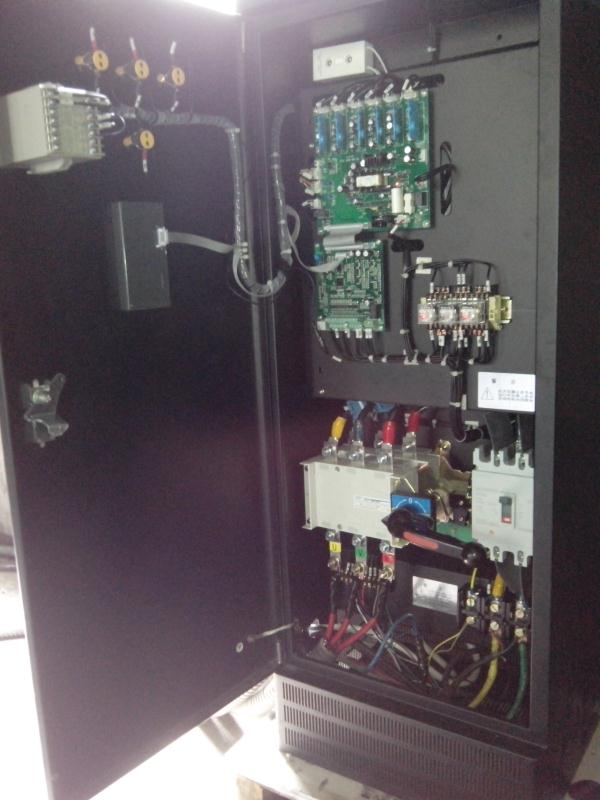 空压机变频节能改造-景德镇-变频节能改造案例