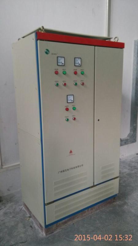 搅拌机变频节能改造-广州-变频节能改造案例