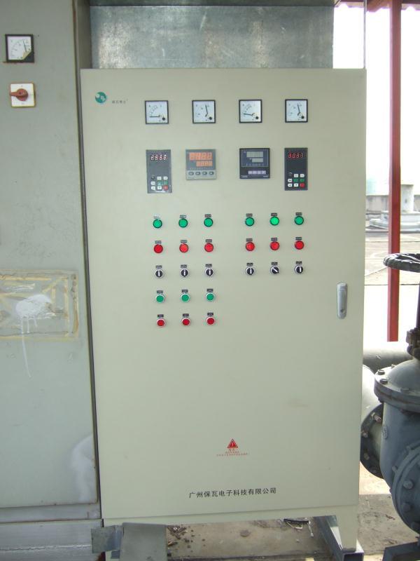 中央空调变频节电柜-广州-变频节能改造案例