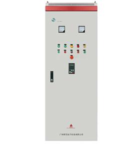 球磨机节电控制柜产品展示图