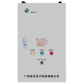 扶手电梯节电控制柜产品展示图