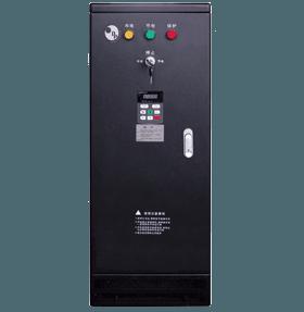 注塑机节电控制柜产品展示图