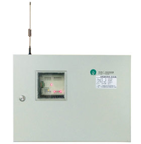 路灯无线远程监控管理(系统软件+监控终端)