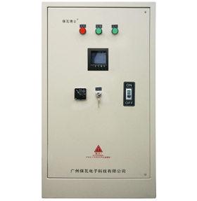 照明智能节电器产品展示图