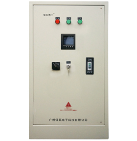 智能路灯节电器产品展示图