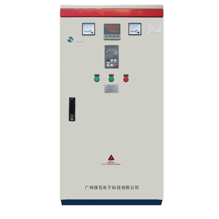 空压机变频节电控制柜产品展示图