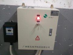 啤机_冲床_切纸机等75台电机节电工程_东莞