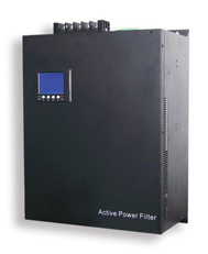 有源电力滤波器产品展示图